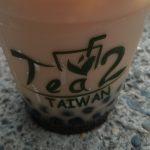 高座渋谷駅の駅近おすすめタピオカ店Tea2どこにある?